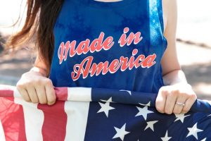 what do we make in the USA