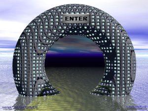 Time Doorway