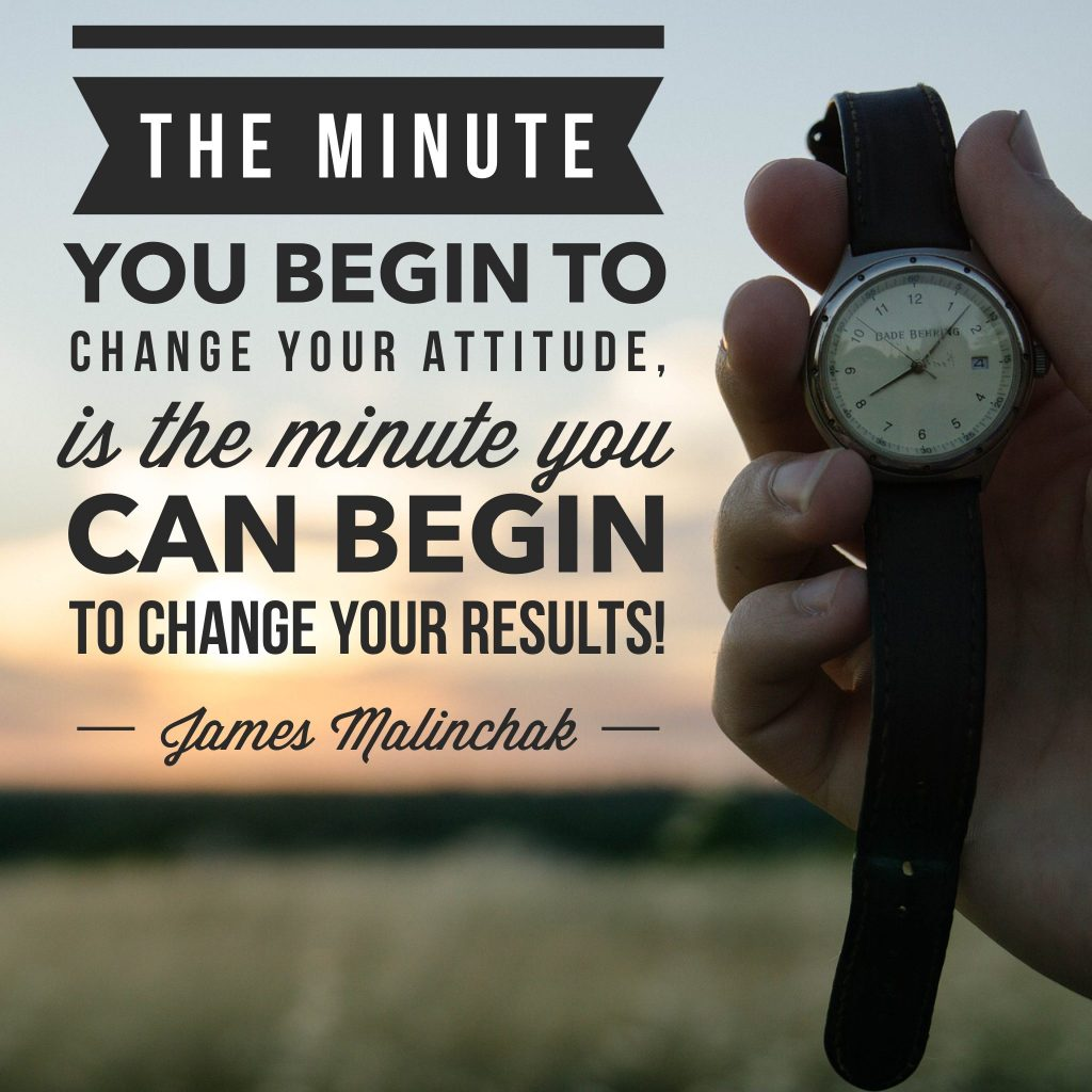 Change Your Results