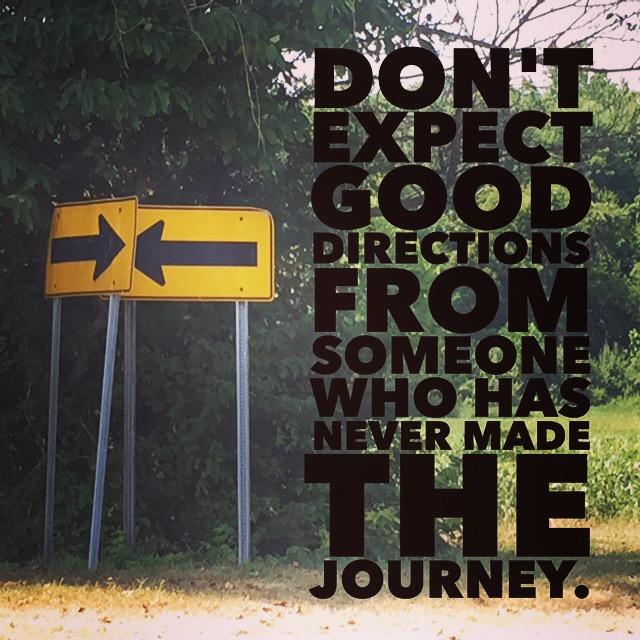 Good Directions